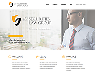 The Securities Law Group