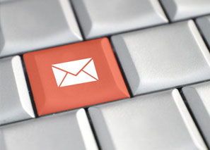 Email can be effective and cost efficient marketing