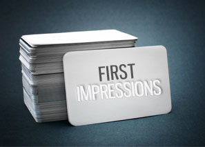 Make a good first impression with professional marketing materials