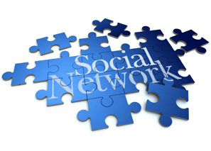 Connect with your social network